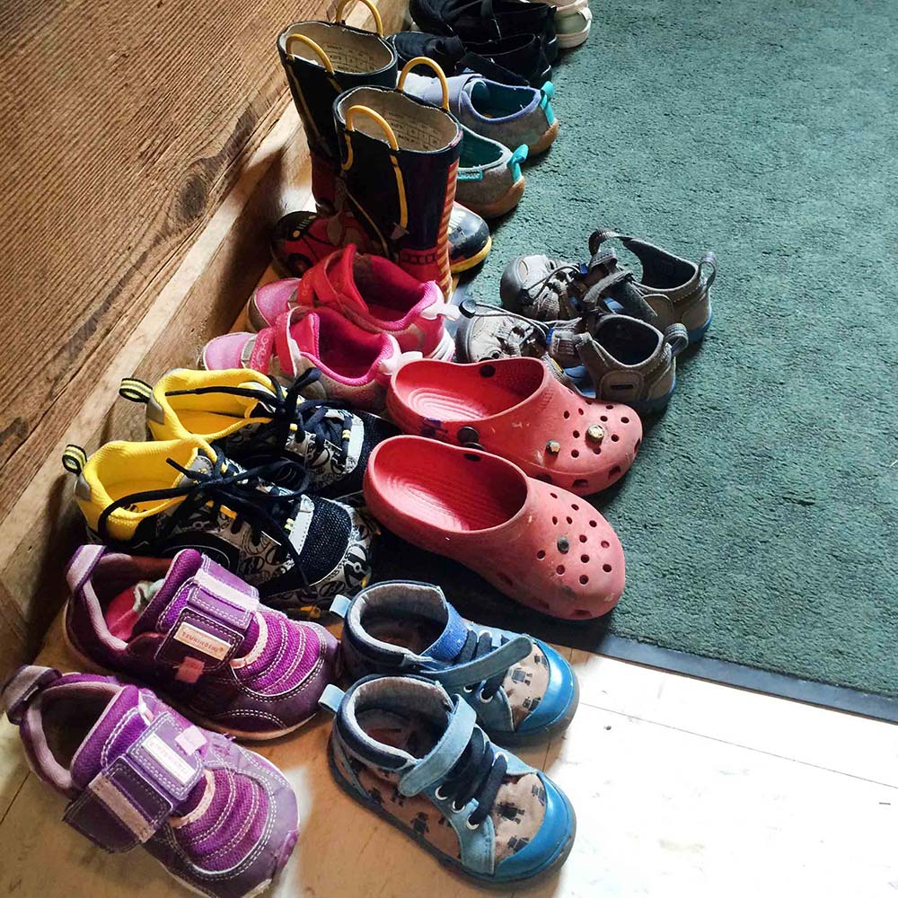 preschool shoes
